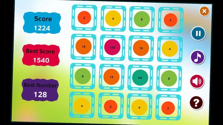 2048  Best Puzzle Game