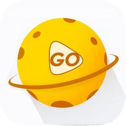 GO兼职-一款兼职赚钱的APP