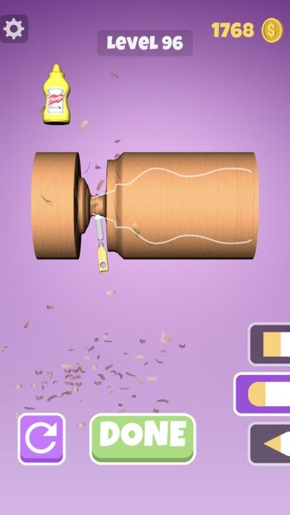 Wood Shop screenshot-6