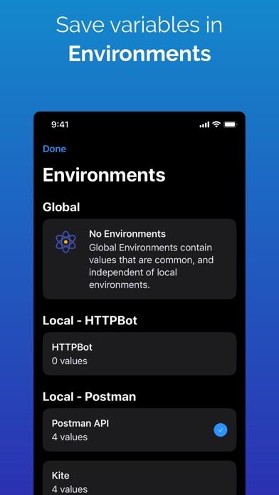 Httpbot review screenshots