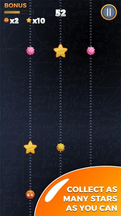 Mathematical Run (Math games) screenshot-7