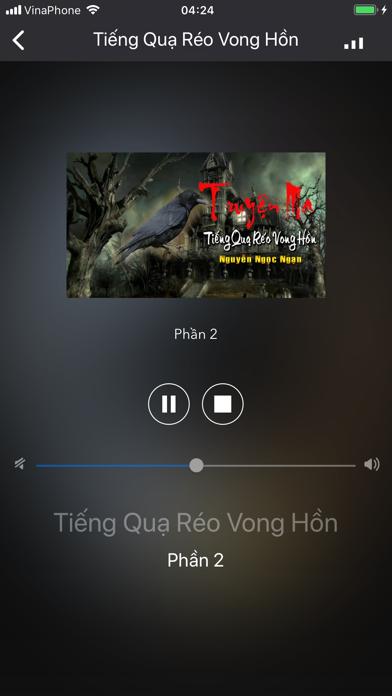 Tải về Truyện Ma Nguyễn Ngọc Ngạn cho Pc