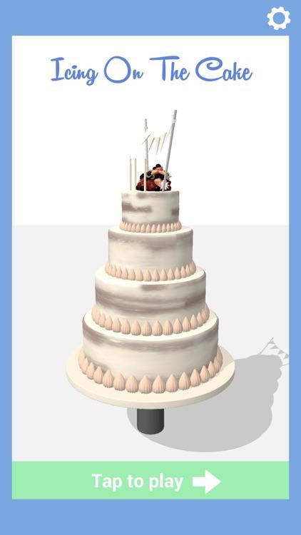 Icing on the Cake screenshot-0