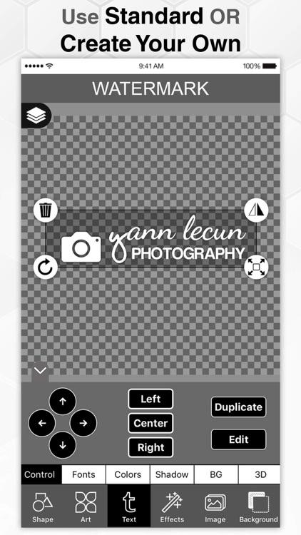 Add Watermark - Batch Process screenshot-4