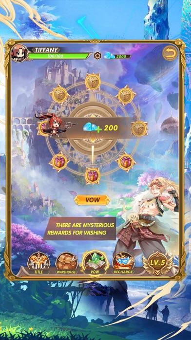 God Realm:Single screenshot #7