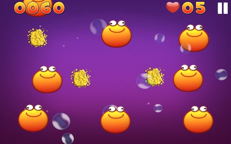 Orange screenshot 4