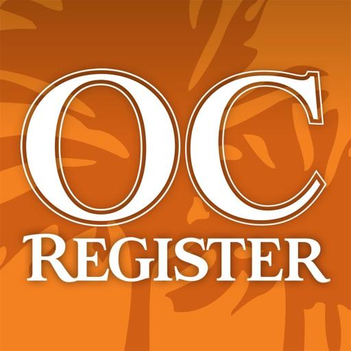 OCRegister iOS App