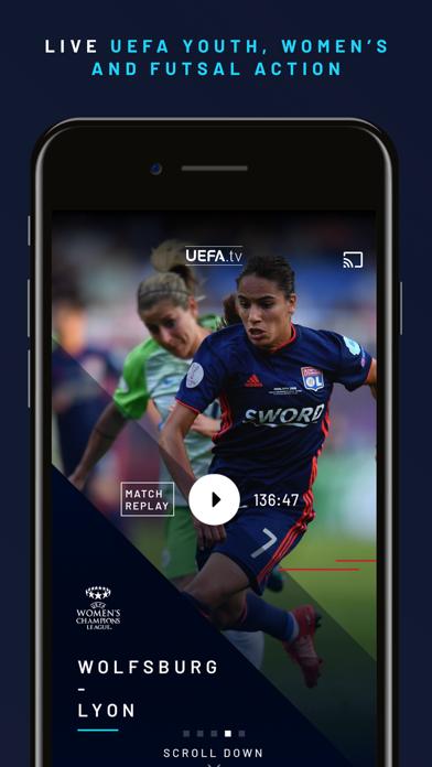 UEFA.tv - 窓用