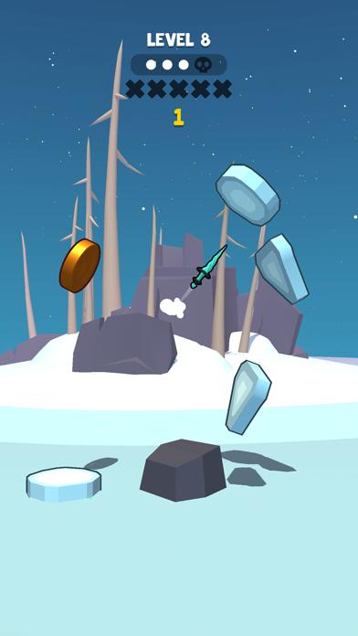 Hitty Knife screenshot 3