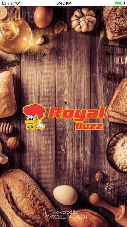 Royal bakery