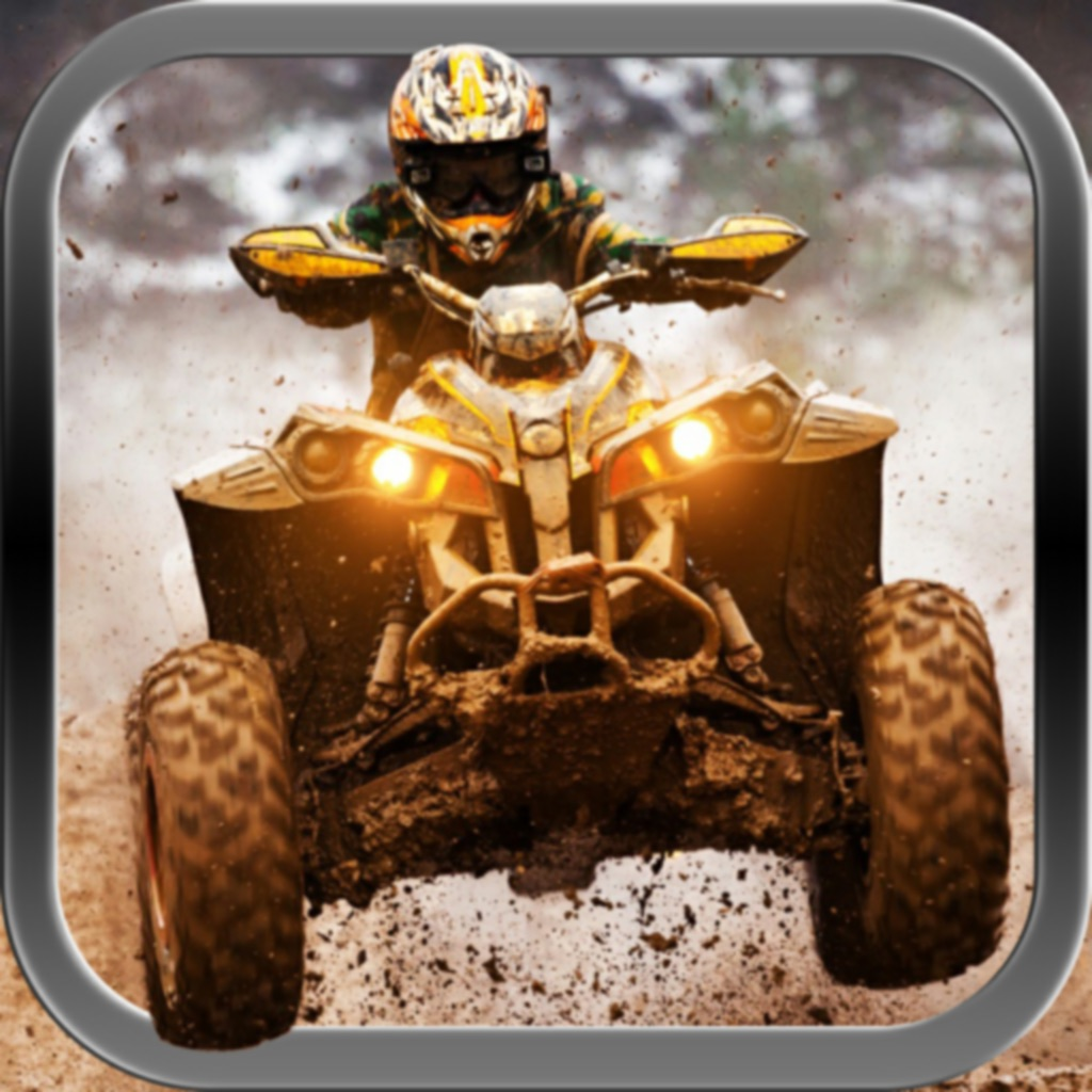 ATV Quad Bike Race Stunt Rider hack