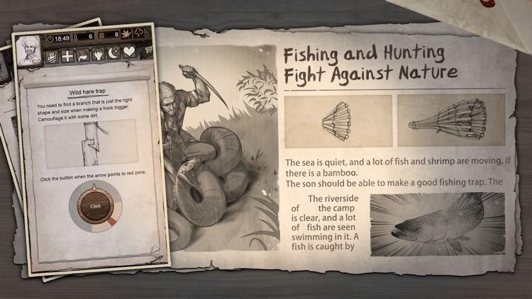 Survival: Man vs. Wild screenshot-3