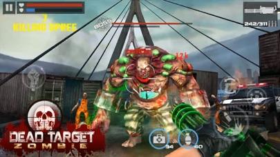 DEAD TARGET: デッド ターゲット ゾンビのおすすめ画像2