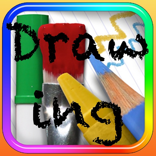AR 3D Drawing