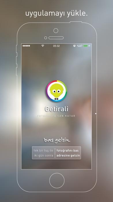 点击获取Getirali