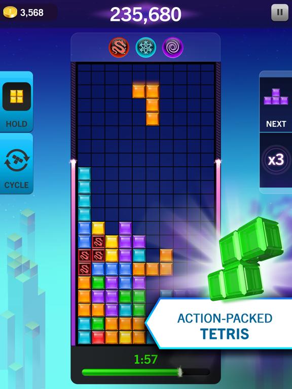 Tetris® Blitz-ipad-0