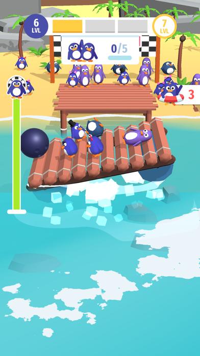 Penguinia Ride screenshot 5