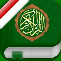 Codes for Al-Quran : Indonesian, Arabic Hack
