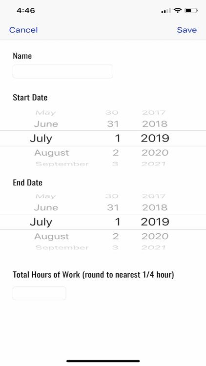 Time&Task