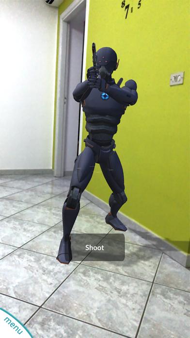 Screenshot of Aurea5