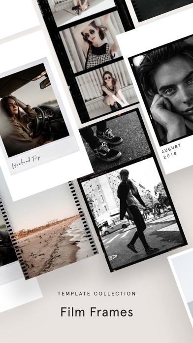 Unfold — Create Stories - Revenue & Download estimates