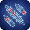 Fleet Battle: Battleships game