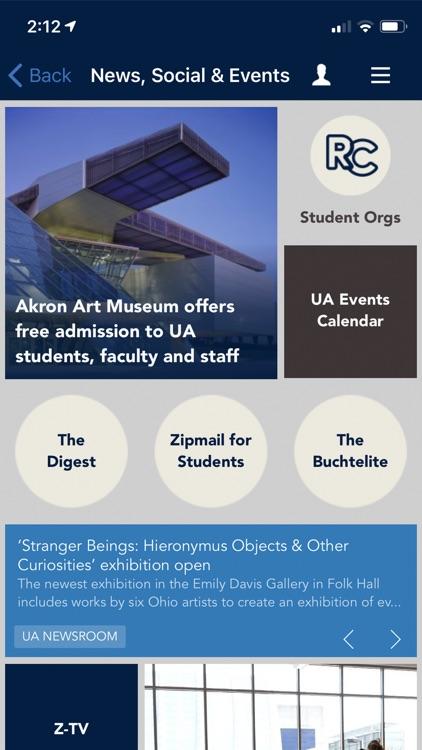 UA Mobile screenshot-3