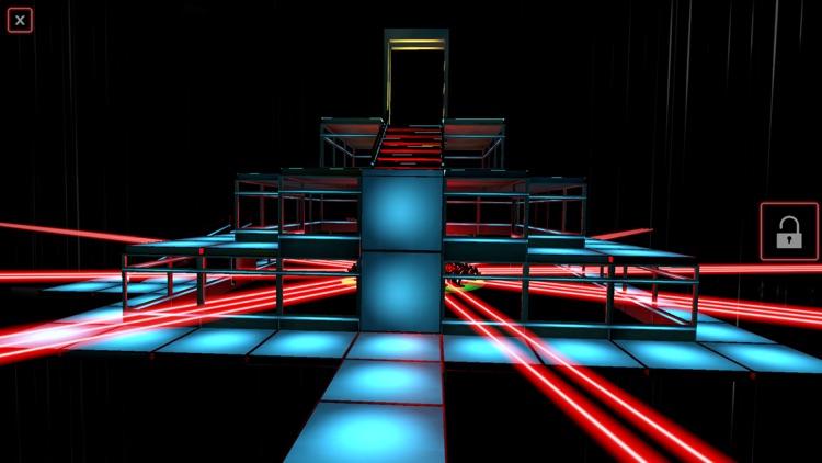Laser Mazer screenshot-8