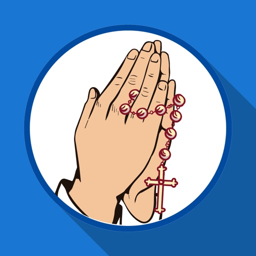The Holy Rosary with voice