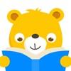 七彩熊绘本-专注少儿英语启蒙的有声英语绘本故事