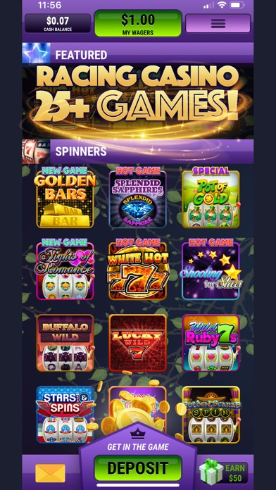 b spot Real Money Gambling - Revenue & Download estimates