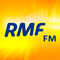 App Icon for RMF FM App in Poland IOS App Store