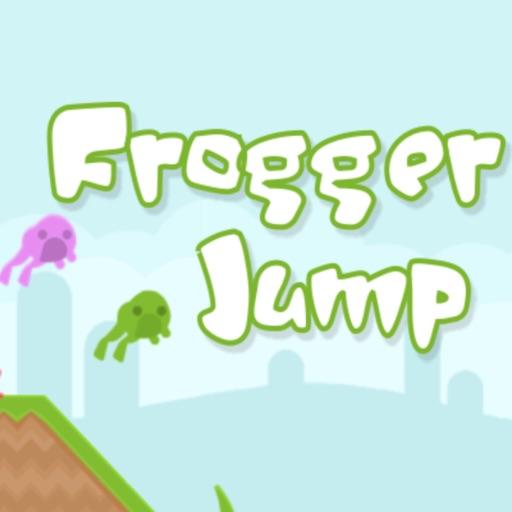 Frogger-jump