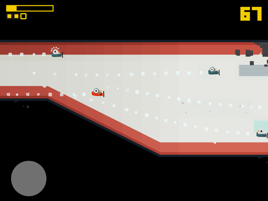 Pigeon Wings Strike screenshot #2