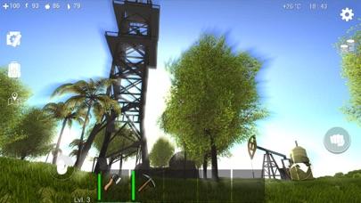 Ocean Is Home: Survival Islandのスクリーンショット2