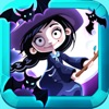 Witch Bubble Shooter (魔女泡泡射手)