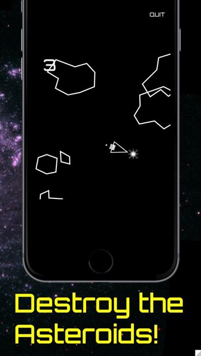 Asteroid Commando Screenshot 3