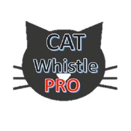 Cat Whistle Pro