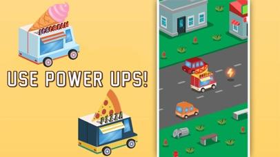 Food Truck: Fast Street Rush!