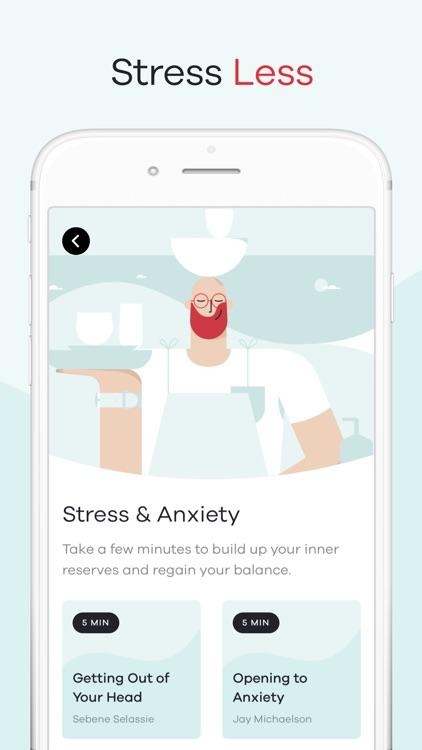 10% Happier: Meditation screenshot-5
