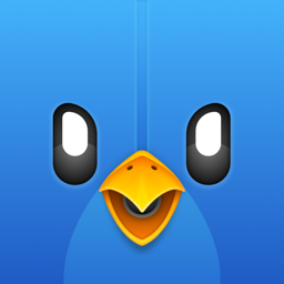 Ícone do app Tweetbot 5 for Twitter