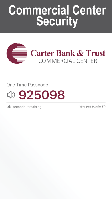 Carter Commercial Security