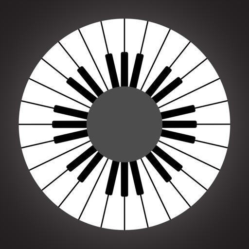Tonality - Music Theory app logo