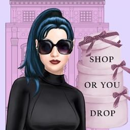 Shop Or You Drop