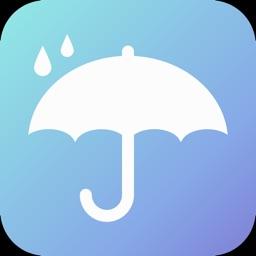 Weather+ Severe Rain Alerts