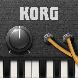Ícone do app KORG iDS-10