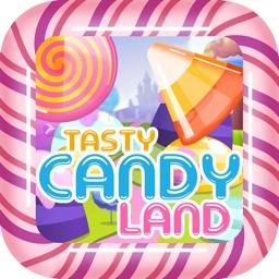 Tasty Candy Land