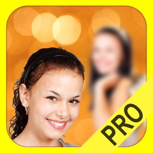 Blur Shine Pro - focus effect