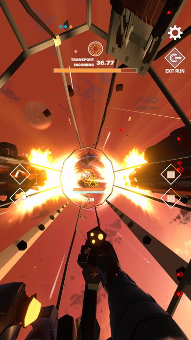 Interloper screenshot 2