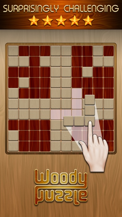 Download Woody Block Puzzle  ® for Android